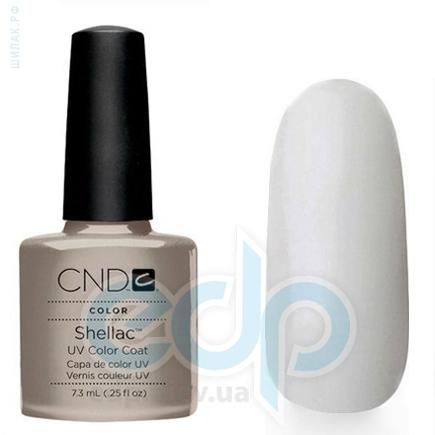 CND Shellac - Cityscape Гель-лак светлый, серо-коричневый № 533 - 7.3 ml