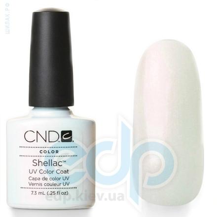 CND Shellac - Moonlight & Roses Гель-лак жемчужный перламутр с розовым отливом №528 - 7.3 ml
