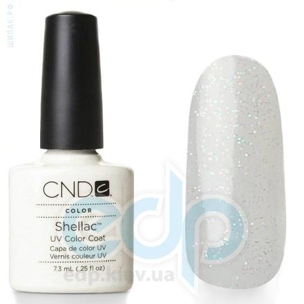 CND Shellac - Mother of Perl Гель-лак прозрачный с мелкими блестками №520 - 7.3 ml