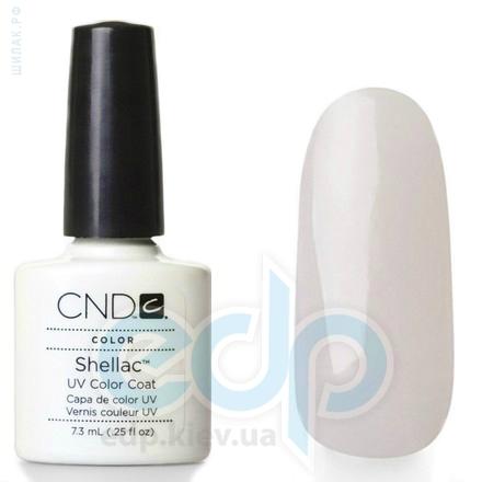 CND Shellac - Negligee Гель-лак прозрачно-розовый цвет с неоновым отливом №502 - 7.3 ml