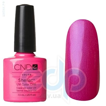 CND Shellac - Tutti Frutti Гель-лак ярко-розовый с неоновым отливом №506 - 7.3 ml