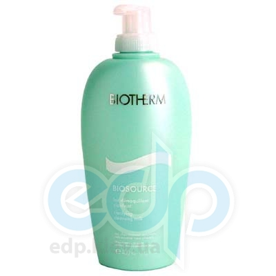 Biotherm -  Biosource Cleansing Invigoration Milk -  400 ml