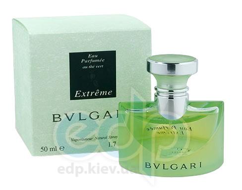 Bvlgari Eau Parfumee Extreme - туалетная вода - 50 ml
