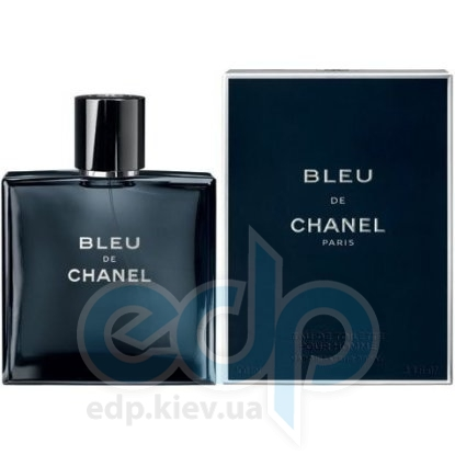 Bleu de Chanel - туалетная вода - 150 ml
