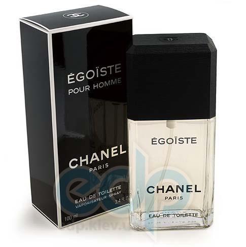 Chanel Egoiste - туалетная вода - пробник (виалка) 2 ml