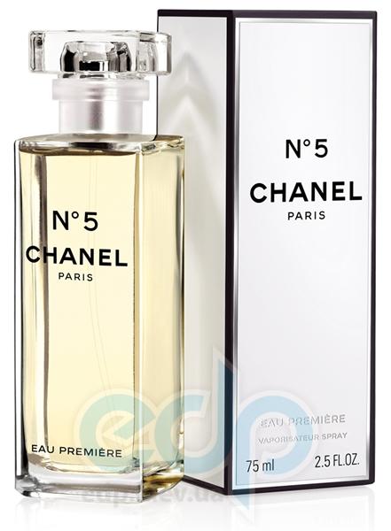 Chanel N5 Eau Premiere - парфюмированная вода - 40 ml