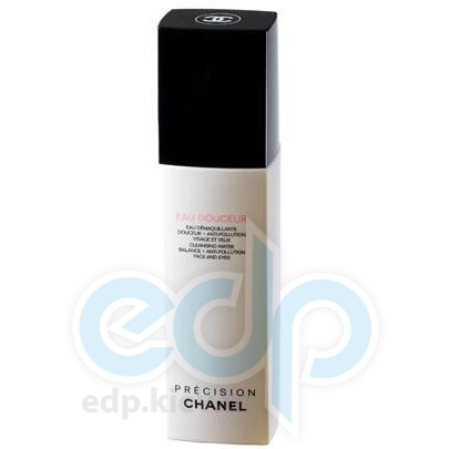 Chanel -  Eau Douceur Cleansing Water Face and Eyes -  150 ml