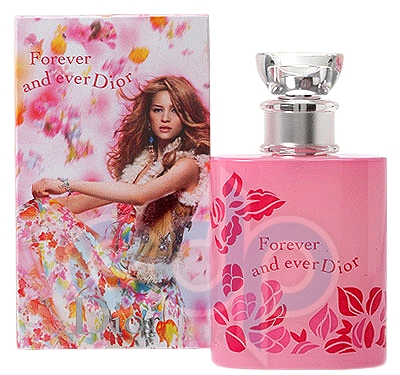 Christian Dior Forever and ever - туалетная вода - 100 ml TESTER