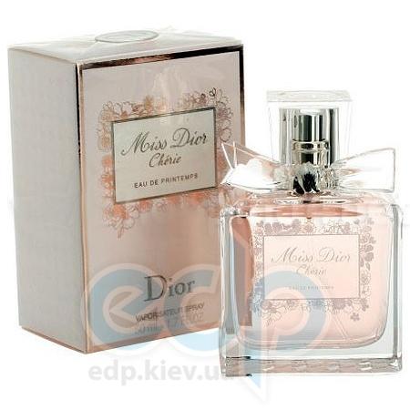 Christian Dior Miss Dior Cherie Eau de Printemps - туалетная вода - 50 ml