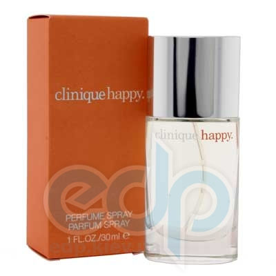 Clinique Happy - духи - 50 ml