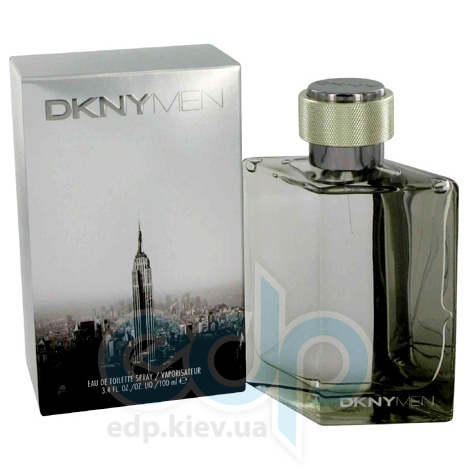 Donna Karan DKNY Men 2009 - туалетная вода - 100 ml