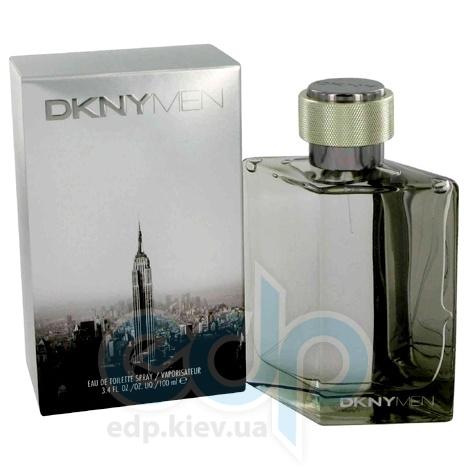 Donna Karan DKNY Men 2009 - туалетная вода - 100 ml TESTER