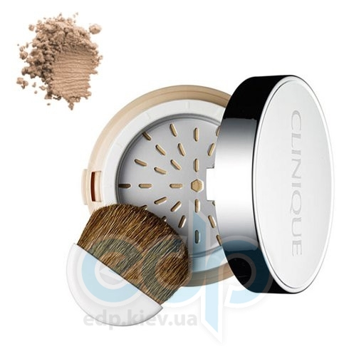 Пудра рассыпчатая Clinique -   Superbalanced Powder Make-Up SPF 15 №04