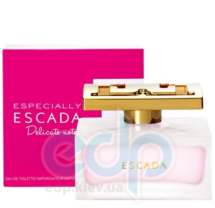 Especially Escada Delicate Notes - туалетная вода - mini 7.4 ml