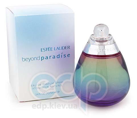 Estee Lauder Beyond Paradise - парфюмированная вода - 100 ml TESTER