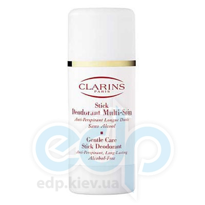 Clarins -  Body Care Les Deodorant Multi-Soin Stick -  50 ml