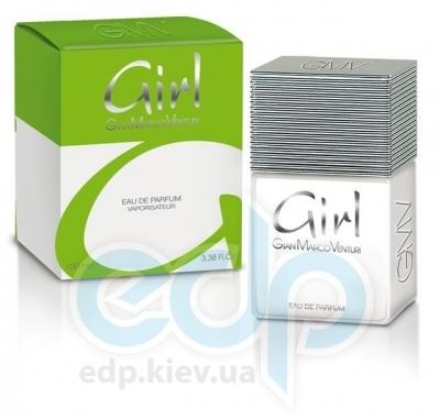 Gian Marco Venturi Girl Eau de Parfum - парфюмированная вода - 30 ml