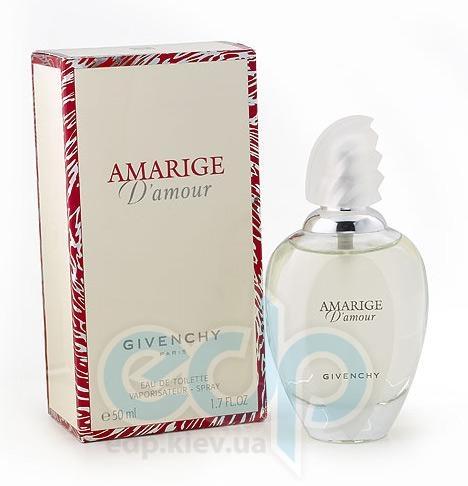 Givenchy Amarige Damour - туалетная вода - 30 ml