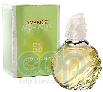 Givenchy Amarige Mariage - парфюмированная вода - 50 ml