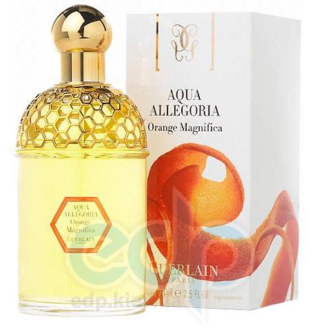Guerlain Aqua Allegoria Orange Magnifica - туалетная вода - 125 ml TESTER