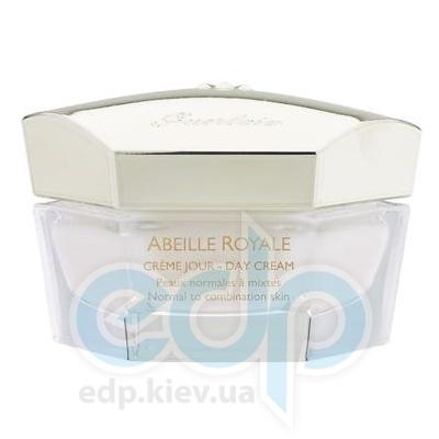 Guerlain -  Abeille Royale Day Cream дневной крем для сухой и нормальной кожи -  50 ml
