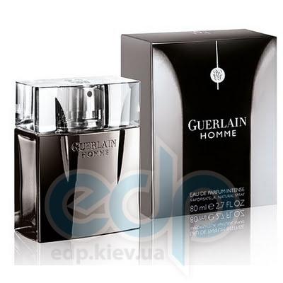 Guerlain Homme Intense - парфюмированная вода - 50 ml