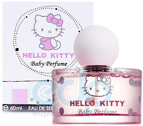 Koto Parfums Hello Kitty Baby - туалетная вода - 30 ml