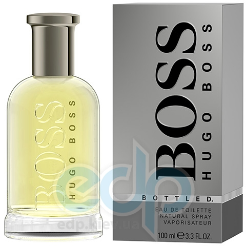 Hugo Boss Boss Bottled (Boss N6) - туалетная вода - 50 ml