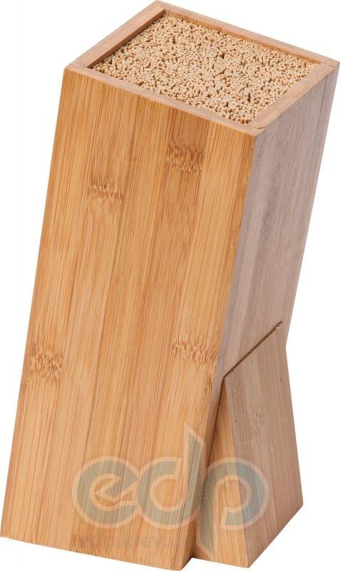 Kesper - Блок для ножей бамбук 15 x 11x 24 см (арт. 57021)