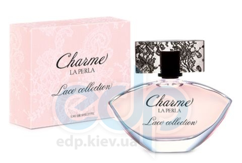 La Perla Charme Lace Collection - туалетная вода - 50 ml TESTER