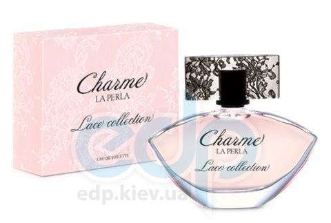 La Perla Charme Lace Collection - туалетная вода - 50 ml