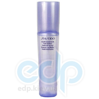 Shiseido -  Haircare Multi-Treatment Hair Lotion -  75 ml