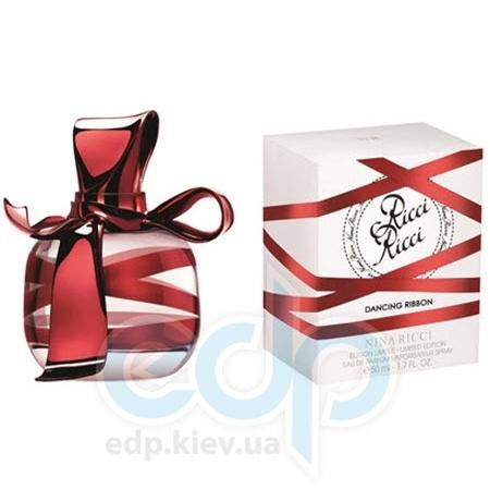Nina Ricci Ricci Ricci Dancing Ribbon - парфюмированная вода - 50 ml