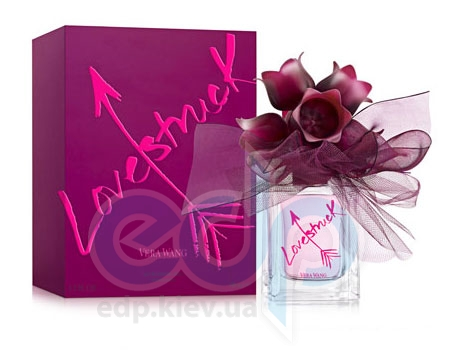 Vera Wang Lovestruck - парфюмированная вода - 100 ml TESTER