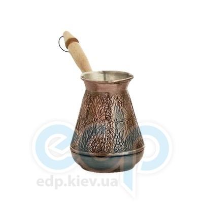 Станица (турки) Турка медная Станица - Виноград 500мл (356017)