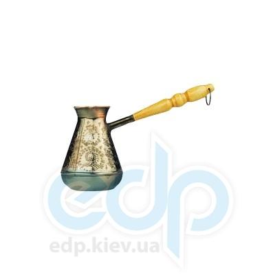 Станица (турки) Турка медная Станица - Зодиак 600мл (369017)
