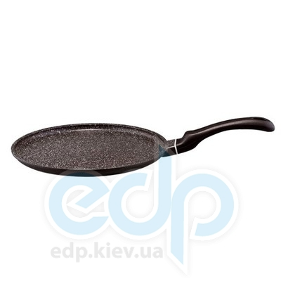 Granchio (посуда) Granchio -  Блинная сковорода Granchio Marmo Induction - диаметр 24 см (арт. 88005)