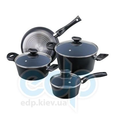 Granchio (посуда) Granchio -  Набор посуды Granchio Eco Pan- 7 предметов (арт. 88067)
