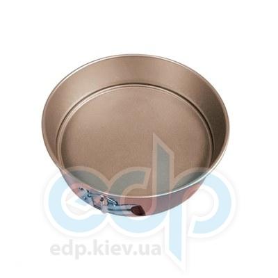 Granchio (посуда) Granchio -  Форма для выпечки разъемная округлая Granchino Forno - диаметр 26см (арт. 88311)