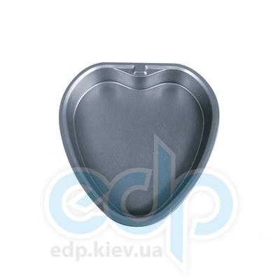 Granchio (посуда) Granchio -  Форма для выпечки в виде Сердца Granchio  Argento (арт. 88321)
