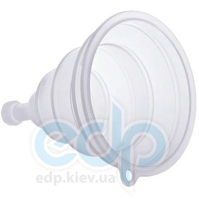 Granchio (посуда) Granchio -  Мерная силиконовая воронка Granchio Silico Flex (арт. 88424)