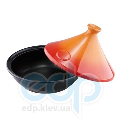 Granchio (посуда) Granchio -  Тажин керамический Granchio Orientale, диаметр 30см, объем 3 л.(арт. 88535)