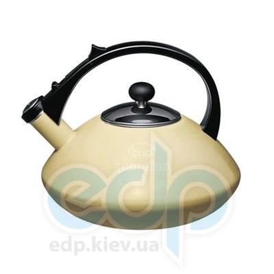 Granchio (посуда) Granchio -  Чайник Granchio Cosmico Solare Bollitore - объем 2.5 л (арт. 88604)