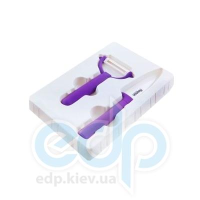 Fissman - Набор ножей керамических 2 пр. MUSE (KN-2607.2)