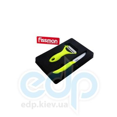Fissman - Набор ножей керамических 2 пр. MARCA (KN-2608.2)