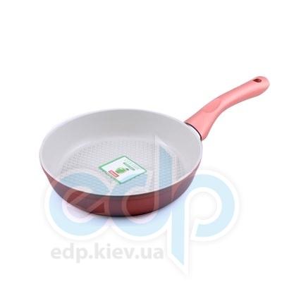 Fissman (посуда) Fissman - Сковорода BISCUIT 20см для индукции (кованый алюминий) (ФС4.663)