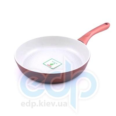 Fissman (посуда) Fissman - Сковорода BISCUIT 24см для индукции (кованый алюминий) (ФС4.664)