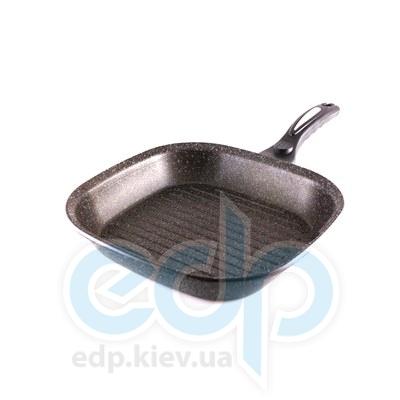 Fissman - Сковорода-гриль MEGA 28 см (AL-4507.27)