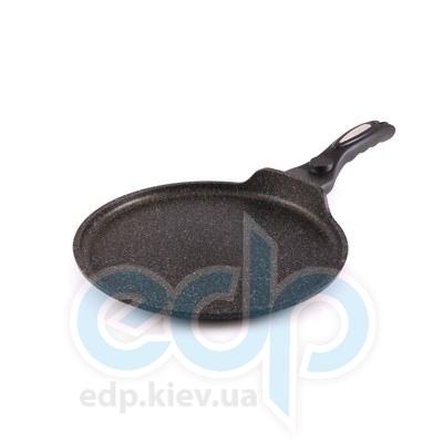 Fissman - Сковорода блинная MEGA 24 см (AL-4612.24)