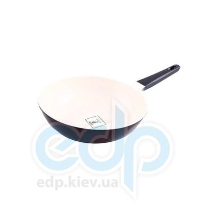 Fissman - Сковорода MERIDIAN WOK 28 см (AL-4678.28)